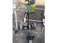 Top Cart Electric Golf Trolley