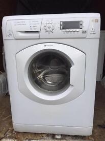 Hotpoint 6 kilo washing machine
