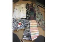 Women's size 12 summer bundle