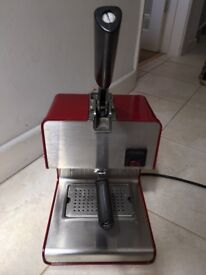 Mini Gaggia Lever Expresso Machine - Collection Only