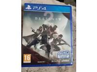 Destiny 2 brand new sealed