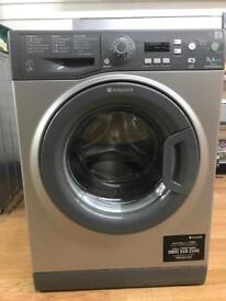 Hotpoint Washer Machine 9kg A+++