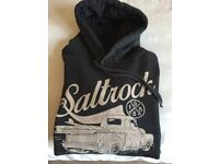 Salt Rock Grey medium/ small jumper