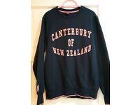 Canterbury sweatshirt