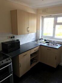 Spacious 2 bed flat in Longbenton