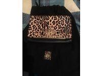 Moschino 50.00 juicy couture & biba bags 25.00 immaculate