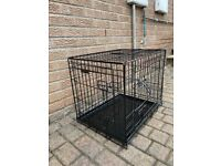Puppy/pet cage, crate
