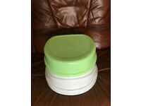 INFANT STEP BY STEP POTTY FOR BOYS OR GIRLS