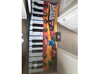 Kids floor piano