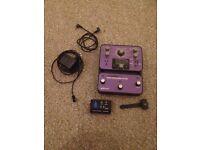 Source Audio Soundblox Bass Filter & Hot Hand