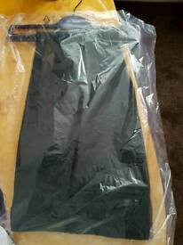 New Next Tailoring 30S Slim Fit Trousers