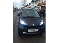 Smart car FORTWO *DIESEL* *all black*