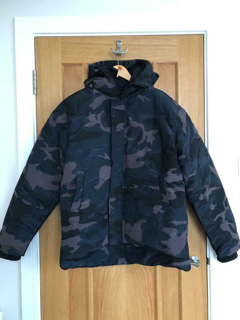 Canada Goose Macmillan Parka Winter Jacket Men's | Free UK