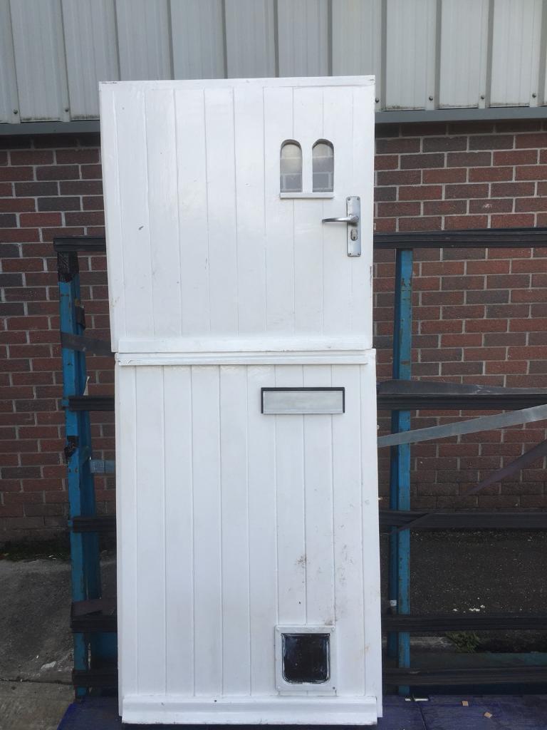 !!Stable doors!!