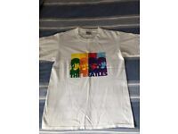 Beatles T-shirt size medium for sale  Coventry, West Midlands