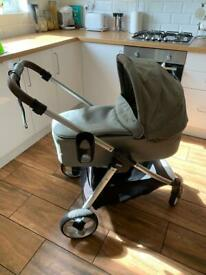 Mamas & Papas xt2 Buggy / Travel System