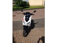 50cc Peugeot speedfight for sale