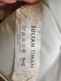 Ikea mattress sultan 180x200