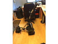 Promaster plus golf trolley for sale