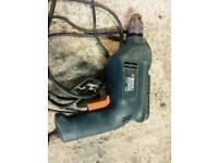 Black & decker Drill KD400 400W