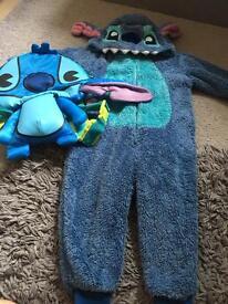 Disney stitch bundle