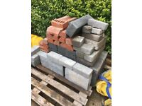 Building Blocks and Bricks Thermalite and Concrete Bricks and Blocks and Plinth Bricks