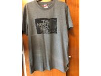 North face, Superdry, Carhart, Lecoste T.Shirts