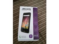 Archos 40 power Android Phone