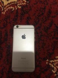 iPhone6 16 gb grade A + unlocked