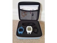 Fitness Watch - Beurer PM 45 Heart Rate Monitor - 2 colour straps