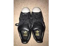 Adidas superstar size 9.