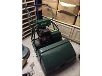 1999 Atco Royale b24 r cricket ground grass cutter