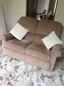 2 Seater Sofa FREE (no delivery you must collect)