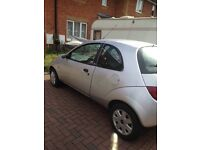 Ford KA 2008 excellent condition