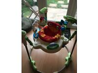 Jumperoo for sale