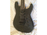 Telford, Shropshire - USA American Fender Stratocaster FENDER HM rosewood maple floyd rose kahler