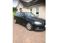 2009 Audi A3 1.9tdi (face lift model) vw golf a4 Bmw Leon ford