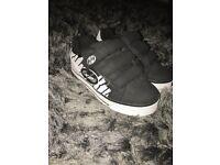Heelys X2 Size 12 NEW