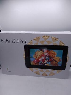 XP-Pen Artist 13.3 Pro Display Drawing Tablet
