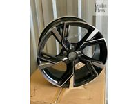 """*FINANCE AVAILABLE* 20"""" AUDI 2020 RS6 STYLE ALLOY WHEELS A4 A5 A6 A7 A8 S4 S5 S6 Q3 Q5 VW"""