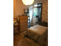 Canada Water, Rotherhithe, single clean room in a maisonette