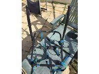 Paddy hopkirk bike rack