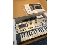 VERY RARE LTD EDITION NOVATION MORODERNOVA SYNTH MININOVA