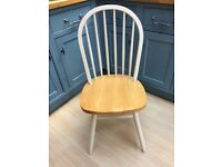 Painted Country style chair