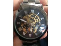 Shenhua mens watch