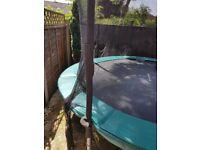 10 feet Trampoline
