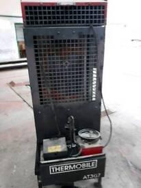 Oil burnerThermobile at307 spears or repair