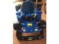 Batman baby walker 50 Ono