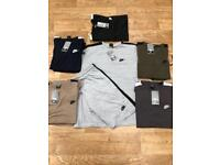 (KING OZY) Biggest Wholesale Shorts Sets Trainers T Shirts polo Tracksuits Wholesale