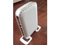 Belkin Enhanced Wireless Router N150